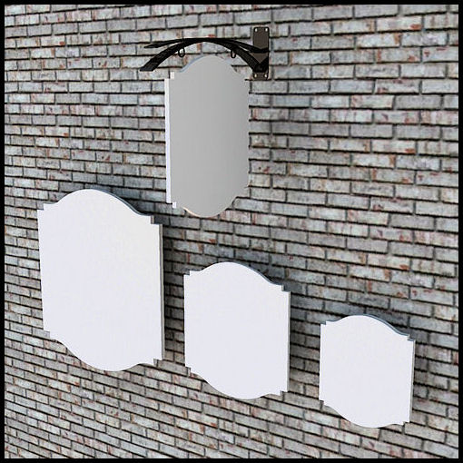 Choosing The Right Kind Of Pvc Sign Blanks