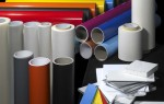 Start with the right supplies. Vinyl is sold from light to heavy duty thicknesses, depending on the job requirements.
