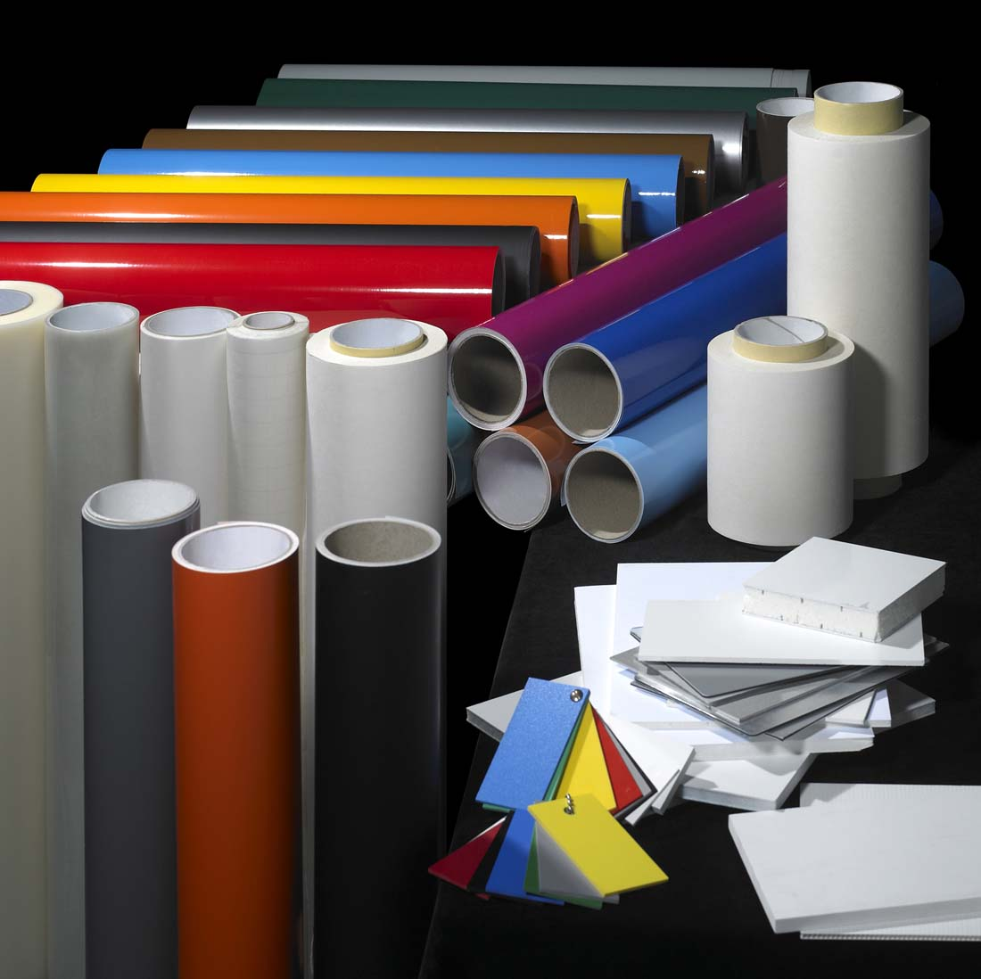 start with the right supplies vinyl is sold from light to heavy duty thicknesses