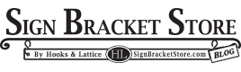 Sign Bracket Store